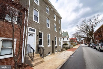 125 W Barnard Street, West Chester, PA 19382 - MLS#: PACT418742