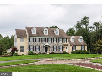 485 Greenwood Road, Kennett Square, PA 19348 - #: PACT418842