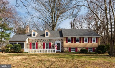 644 Colonel Dewees Road, Wayne, PA 19087 - #: PACT418870
