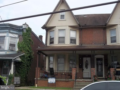 344 Charles Street, Coatesville, PA 19320 - MLS#: PACT418882