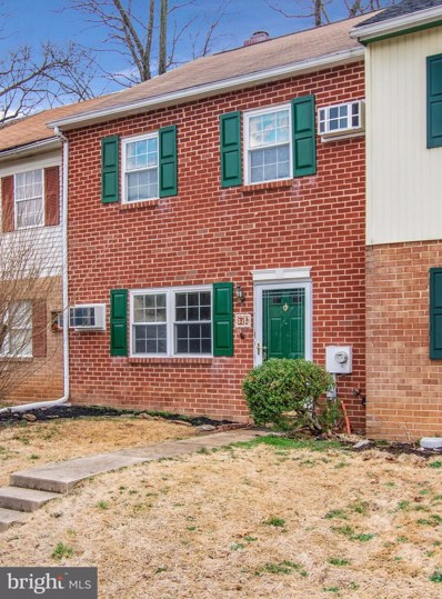 316 Bala Ter W, West Chester, PA 19380 - MLS#: PACT459046