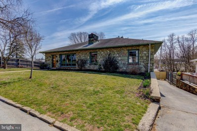 510 W Biddle Street, West Chester, PA 19380 - #: PACT460216