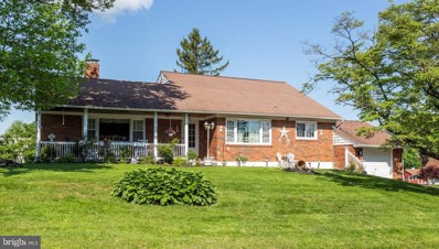 38 S 17TH Avenue, Coatesville, PA 19320 - #: PACT460506