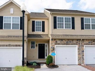 212 Kennedy Drive, Coatesville, PA 19320 - MLS#: PACT463188