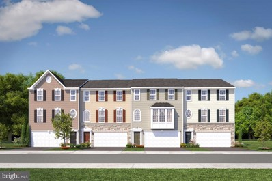 1408 Berry Drive, Kennett Square, PA 19348 - MLS#: PACT463200