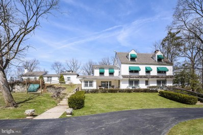 501 Clover Mill Road, Exton, PA 19341 - MLS#: PACT465866