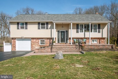 209 Jacqueline Drive, West Chester, PA 19382 - #: PACT465910