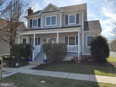 408 Fairmont Drive, Chester Springs, PA 19425 - #: PACT471118