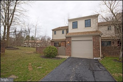 22 Knox Court, Chesterbrook, PA 19087 - #: PACT473944