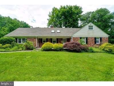 11 Old Covered Bridge Road, Newtown Square, PA 19073 - #: PACT473946