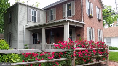15 Linden Street, West Chester, PA 19382 - MLS#: PACT474036
