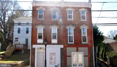 36 N Main Street, Spring City, PA 19475 - MLS#: PACT474174
