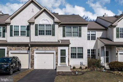 135 Mountain View Drive, West Chester, PA 19380 - #: PACT474242