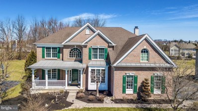 512 Benson Lane, Chester Springs, PA 19425 - MLS#: PACT474280