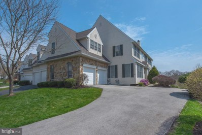 905 Whispering Brooke Drive, Newtown Square, PA 19073 - #: PACT474300