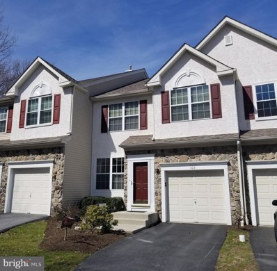 103 Turnhill Court, West Chester, PA 19380 - #: PACT474324
