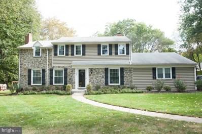599 Park Ridge Drive, Wayne, PA 19087 - #: PACT474330