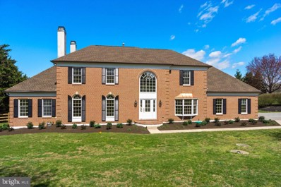 667 Casey Lane, West Chester, PA 19382 - #: PACT474350
