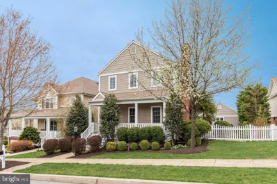 803 Rosewood Drive, Chester Springs, PA 19425 - #: PACT474440