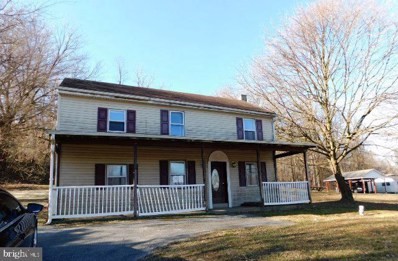 498 Zion Hill Road, Atglen, PA 19310 - #: PACT474444