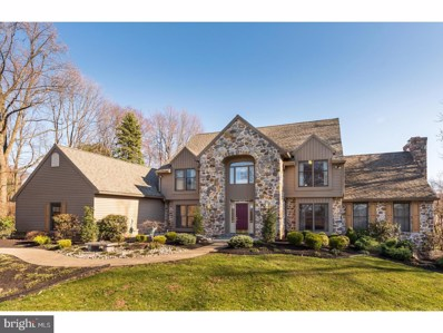 1720 Honeysuckle Lane, Pottstown, PA 19465 - #: PACT474526