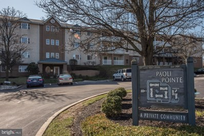 512 Paoli Pointe Drive UNIT 512M, Paoli, PA 19301 - MLS#: PACT474534