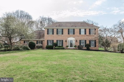 1665 Bow Tree Drive, West Chester, PA 19380 - #: PACT474580