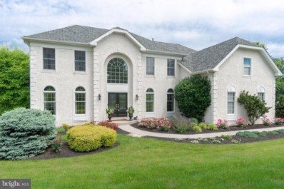 71 Founders Way, Downingtown, PA 19335 - #: PACT474824