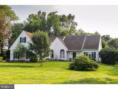 791 Wollaston Road, Kennett Square, PA 19348 - #: PACT474858