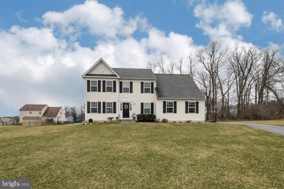 149 Durham Drive, Coatesville, PA 19320 - #: PACT475140