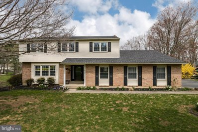 619 Marydell Drive, West Chester, PA 19380 - #: PACT475282