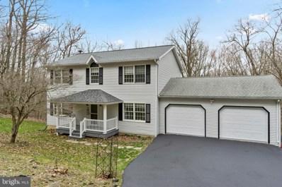 137 Nevins Way, Coatesville, PA 19320 - #: PACT475376