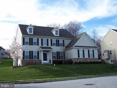 106 N Sidesaddle Lane, Coatesville, PA 19320 - #: PACT475420