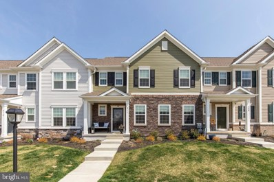 211 Hanover Court, Chester Springs, PA 19425 - #: PACT475510