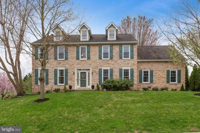 740 Heritage Drive, West Chester, PA 19382 - #: PACT475710