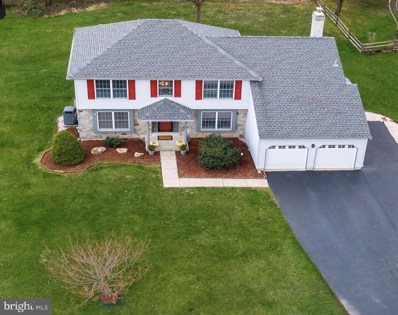 206 Mill Pond Drive, Exton, PA 19341 - MLS#: PACT475922