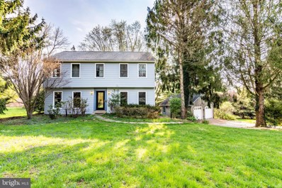 129 Spring House Way, Kennett Square, PA 19348 - #: PACT475936