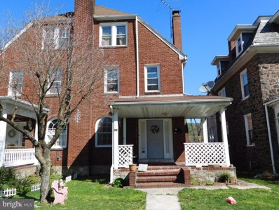 1311 E Lincoln Highway, Coatesville, PA 19320 - #: PACT476016