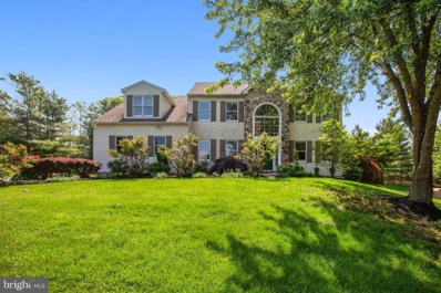 1210 Winthrop Circle, West Chester, PA 19380 - MLS#: PACT476104