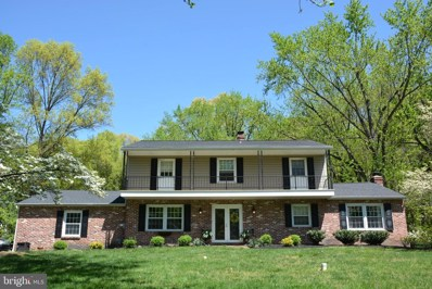 459 Caswallen Drive, West Chester, PA 19380 - MLS#: PACT476194