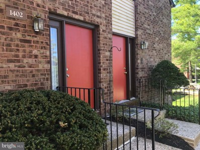1402 Mountain View Drive, Chesterbrook, PA 19087 - #: PACT476284