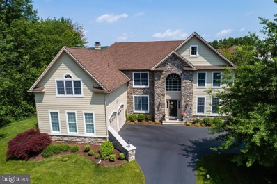 121 Palsgrove Way, Chester Springs, PA 19425 - MLS#: PACT476382