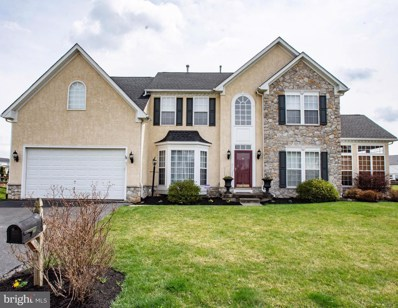 43 Allsmeer Drive, West Grove, PA 19390 - #: PACT476416