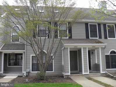 1903 Westfield Court, Newtown Square, PA 19073 - #: PACT476458
