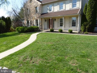 1115 Rapps Dam Road, Phoenixville, PA 19460 - #: PACT476624