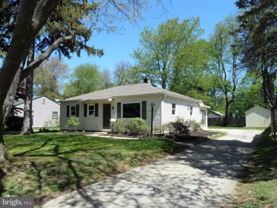 105 Manor Road, Paoli, PA 19301 - #: PACT476672