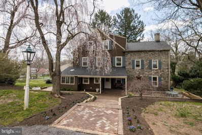 710 Wilson Circle, West Chester, PA 19382 - MLS#: PACT476700