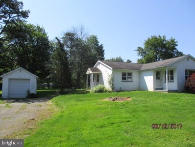 175 W Ridge Road, Nottingham, PA 19362 - #: PACT477010