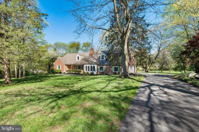 31 Laurel Circle, Malvern, PA 19355 - #: PACT477034