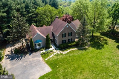 1361 Brinton Run Road, West Chester, PA 19382 - #: PACT477038